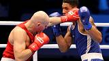 Boxing - Excluded AIBA presidency candidate lodges CAS appeal