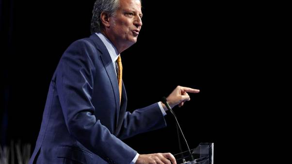 New York City creates gender-neutral 'X' option for birth certificates