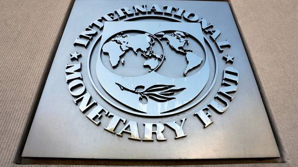 Global debt is growing, IMF says, but so are values of public assets
