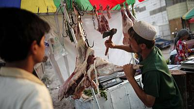 China launches anti-halal campaign in Xinjiang
