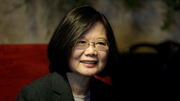 تايوان تتعهد بتعزيز الأمن القومي في مواجهة الضغوط الصينية
