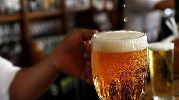 Marston's sees higher FY profit as pub sales rise