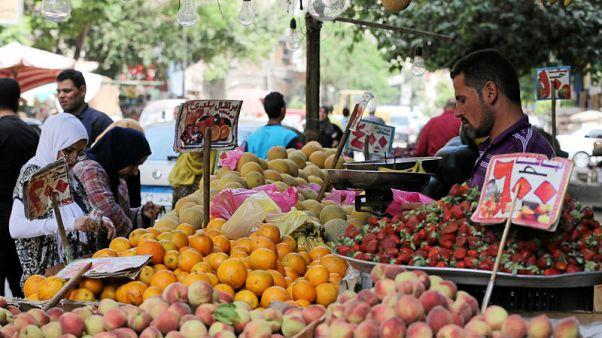 التضخم السنوي يواصل الارتفاع بمدن مصر ويصل إلى 16% في سبتمبر