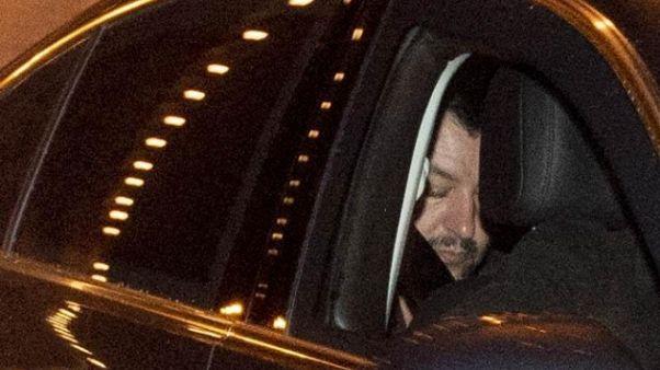 Salvini, manovra non cambia per spread
