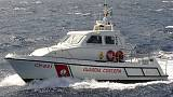 In Calabria 82 migranti su barca a vela