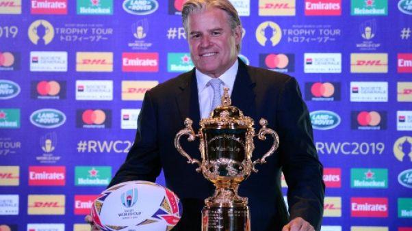 World Rugby: projet de Ligue des Nations qui remplacerait les tournées