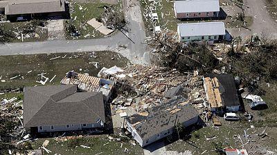 Hurricane Michael tears apart Florida towns, seven dead