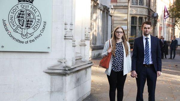 Belfast bakery wins bid to overturn gay cake discrimination ruling