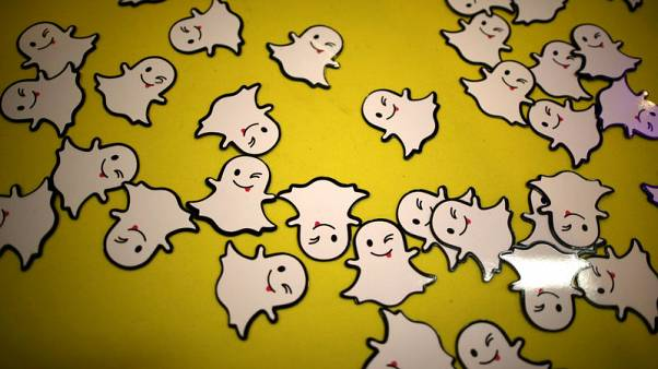 Snapchat announces new scripted shows to win over users