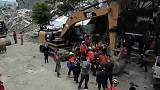 Frustration, despair grow in Indonesia quake city over planned new homes