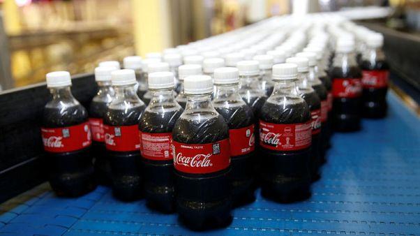 جرينبيس: كوكاكولا وبيبسي ونستله أكبر مصدر لمخلفات البلاستيك