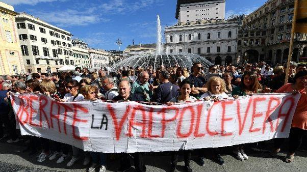 Dl Genova, P.Chigi:nessuna deroga penale