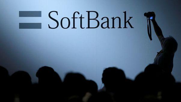 مصدر: سوفت بنك يجري محادثات لشراء حصة أغلبية في وي ورك الأمريكية