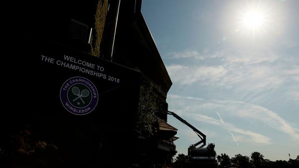 Golf club vote could lead to Wimbledon expansion