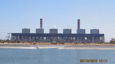 Eskom and GE Power synchronize Medupi Unit 2 eight months ahead of schedule
