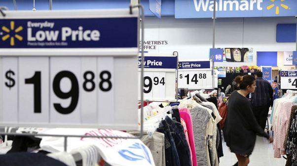 U.S. producer prices rebound, wholesale inventories rise
