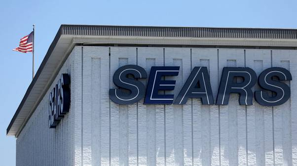Sears preparing to file for bankruptcy as early as Friday: sources