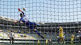 U21: Di Biagio, Scuffet dimostra valore