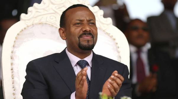 Ethiopian PM reaches agreement with soldiers demanding pay rises - TV