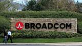 Broadcom says Department of Defense memo asking for CA Technologies deal review is fake