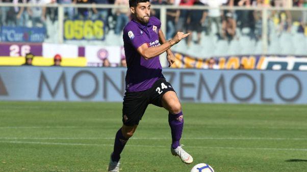 Benassi: La Fiorentina vuole l'Europa