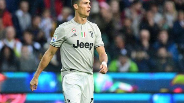 """Affaire Ronaldo: une relation """"complètement consentie"""", selon son avocat"""