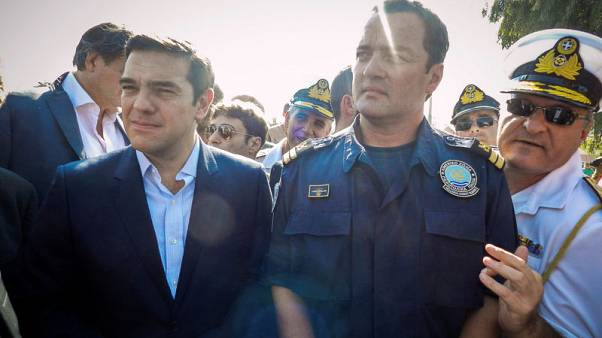 """Greeks mourn """"hero of Aegean"""" who saved thousands of refugees"""