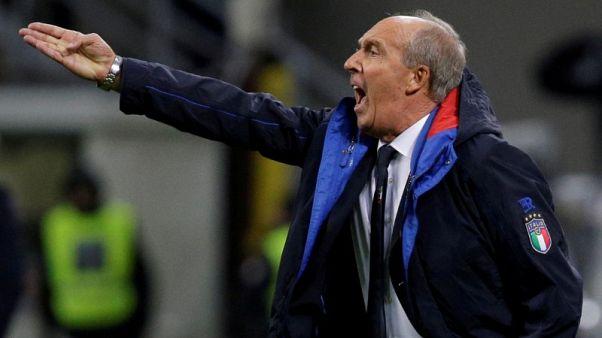 كييفو يستعين بمدرب إيطاليا السابق فنتورا