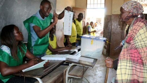 Municipales au Mozambique, un test pour le processus de paix