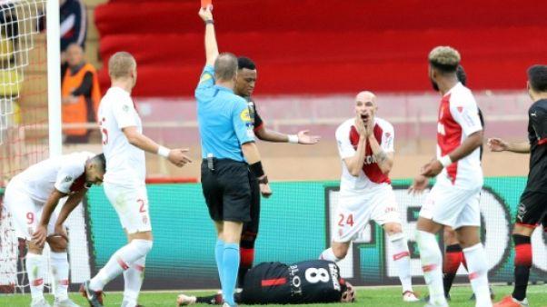 Discipline: Raggi suspendu cinq matches, Kimpembé trois