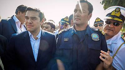"""اليونان تنعى """"بطل بحر إيجه"""" الذي أنقذ آلاف اللاجئين"""