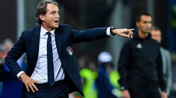Mancini, 'tante occasioni e pochi gol'