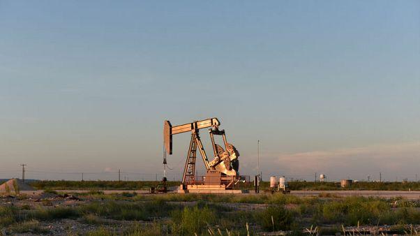 إدارة الطاقة الأمريكية ترفع توقعاتها لنمو الطلب العالمي على النفط في 2019
