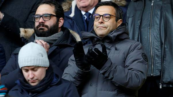 Leeds owner calls for creation of Premier League 2