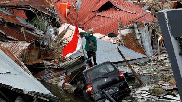 Search for victims of Indonesia disaster extended; three dead in Java quake