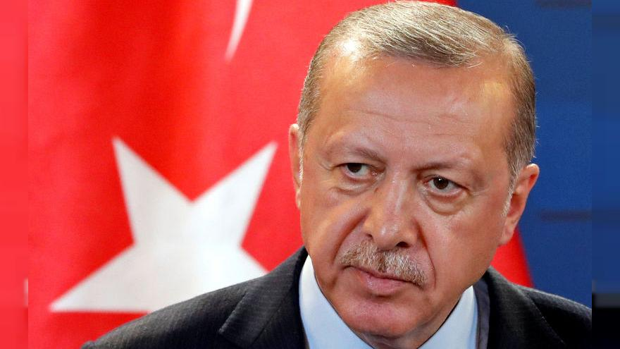 """الاتفاق بين تركيا وأمريكا بشأن منبج السورية تأجل و""""لم يمت"""" وفق أردوغان"""