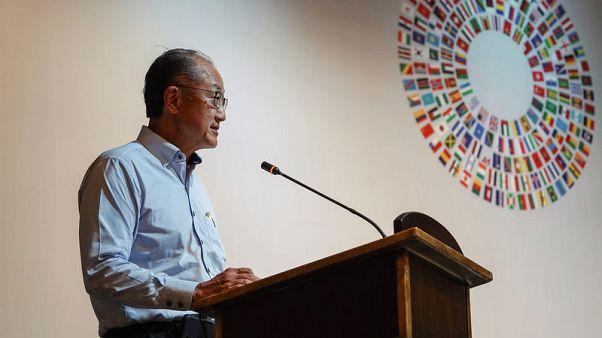 """البنك الدولي يطلق مؤشرا جديدا لتنمية """"رأس المال البشري"""""""