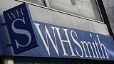 WH Smith to shut six shops in revamp as high street business slips