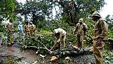 Inde: 300.000 évacués face à un cyclone