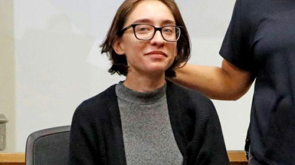 Bloquée à l'entrée d'Israël, une étudiante américaine devant le juge