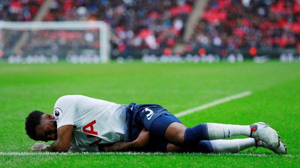 روز ينسحب من تشكيلة انجلترا لمباراتي كرواتيا واسبانيا للإصابة