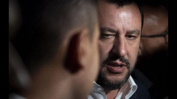 Salvini,il professorone Boeri si dimetta