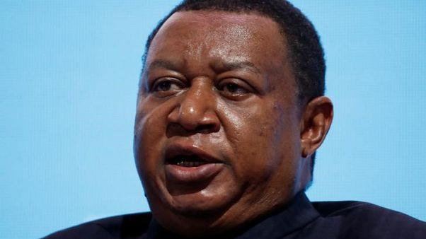 باركيندو يقول سوق النفط تتلقى إمدادات جيدة