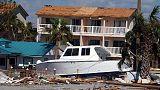 الإعصار مايكل يدمر بلدات في فلوريدا ويخلف سبعة قتلى