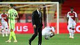 Ligue 1: Monaco tourne la page Jardim, en espérant Henry