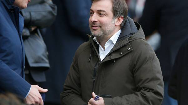 Belgian agent questioned in fraud, match-fixing inquiry