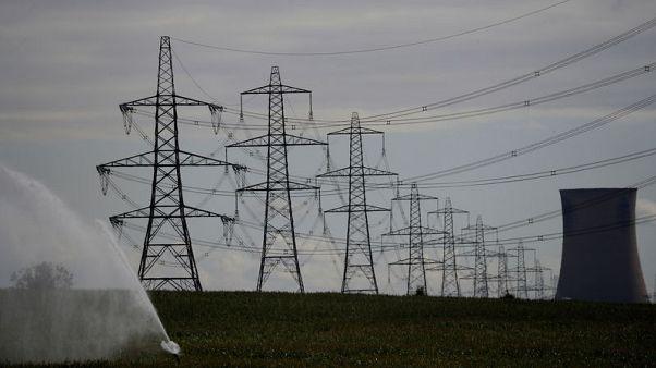 Britain can meet winter power, gas demand -National Grid