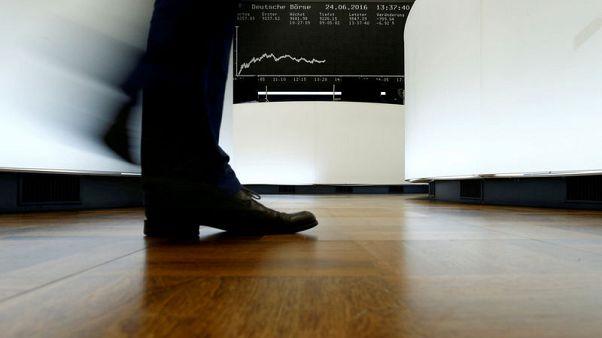Opaque markets get a little clearer after EU rule change