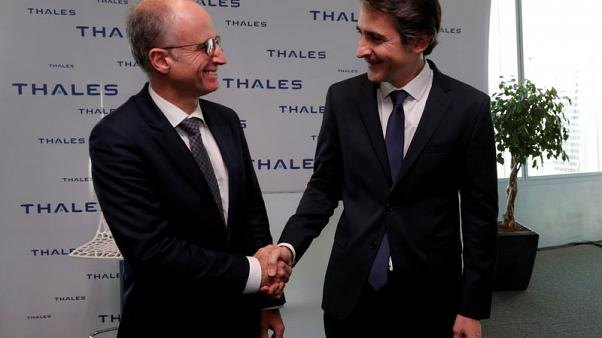 Thales makes concessions to soothe EU's Gemalto deal worries