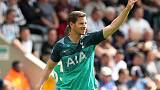 Tottenham's Vertonghen ruled out until December due to injury